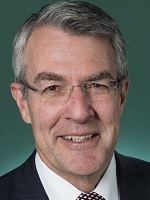 Photo of Hon Mark Dreyfus QC, MP