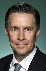 Photo of The Hon Mark Butler MP
