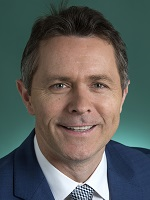 Photo of The Hon Jason Clare MP