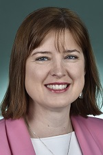 Photo of The Hon Julie Collins MP