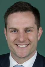 Photo of Mr Alex Hawke MP