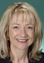 Photo of Ms Nola Marino MP