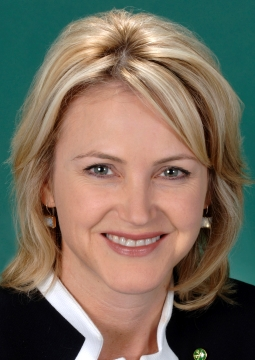 Photo of The Hon Melissa Parke MP
