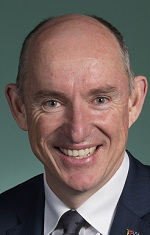Photo of The Hon Stuart Robert MP