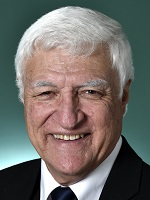 Photo of The Hon Bob Katter MP