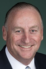 Photo of Mr Steve Irons MP