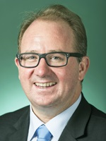 Photo of Senator the Hon David Feeney