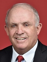 Photo of Senator John Williams