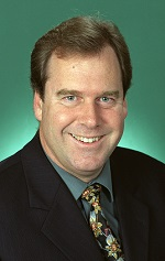 Photo of The Hon Robert McClelland MP
