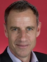 Photo of Senator Nick McKim