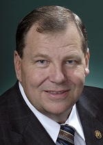 Photo of Hon Bob Baldwin MP
