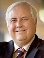 Mr Clive Palmer MP