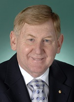Photo of The Hon Martin Ferguson AM, MP