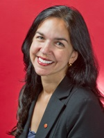 Photo of Senator the Hon Lisa Singh
