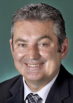 Photo of Mr Russell Matheson MP