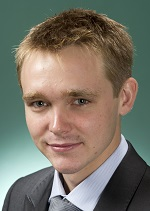 Photo of Mr Wyatt Roy MP