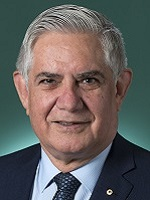 Photo of Hon Ken Wyatt AM, MP