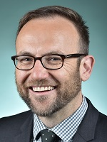 Photo of Mr Adam Bandt MP