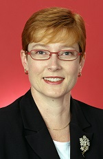 Photo of Senator the Hon Marise Payne