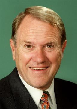 Photo of The Hon Bruce Baird MP