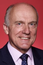 Photo of Senator the Hon Eric Abetz