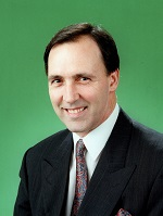 KEATING, the Hon. Paul John