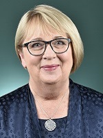 Photo of Hon Jenny Macklin MP