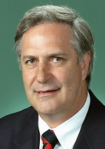 Photo of Mr Don Randall MP
