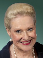 Photo of The Hon Bronwyn Bishop MP