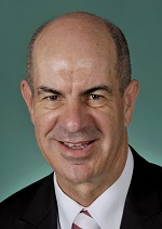 Photo of The Hon Kelvin Thomson MP