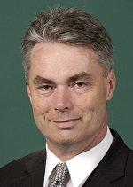 Photo of The Hon Alan Griffin MP