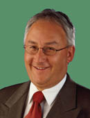 Photo of The Hon Michael Danby MP