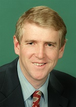 Photo of The Hon Larry Anthony MP