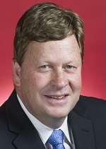 Photo of Senator the Hon Michael Ronaldson