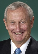 Photo of The Hon Bruce Scott MP