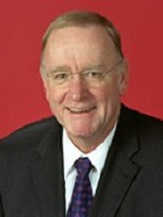 Photo of Senator the Hon Ian Macdonald