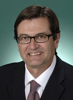 Photo of The Hon Greg Combet AM, MP