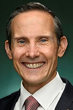 The Hon Dr Andrew Leigh MP
