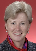 Photo of Senator Christine Milne