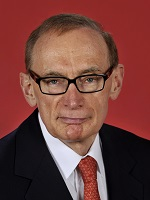 Photo of Senator the Hon Bob Carr