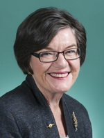 Photo of Ms Cathy McGowan AO, MP