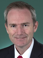 Photo of Mr David Coleman MP
