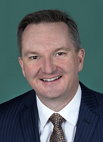 Photo of The Hon Chris Bowen MP