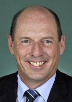 Photo of Mr Luke Simpkins MP