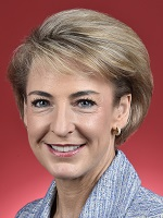Photo of Senator the Hon Michaelia Cash