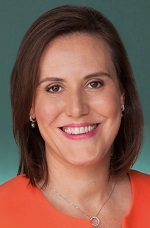 Photo of Hon Kelly O'Dwyer MP